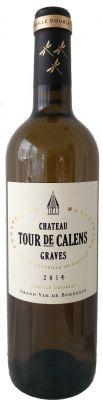 [kuva: Chateau Tour de Calens 2014]