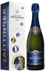 [kuva: Taittinger Prélude Grands Crus Champagne Brut(© Alko)]