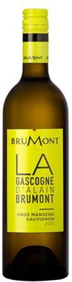 Brumont La Gascogne 2017