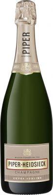 [kuva: Piper-Heidsieck Cuvée Sublime Champagne Demi-Sec(© Alko)]