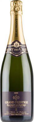 [kuva: Pirkka Grand Prestige Champagne Brut(© Alko)]