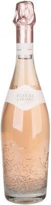 [kuva: Fleurs de Prairie Sparkling Rosé Brut(© Alko)]