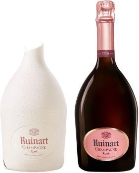 [kuva: Ruinart Rosé Champagne Brut(© Alko)]