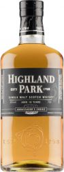 [kuva: Highland Park 10 Year Old Ambassador's Choice Single Malt]