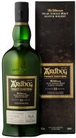 [kuva: Ardbeg Twenty Something 23 Year Old Single Malt]
