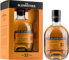 [kuva: The Glenrothes 12 Year Old Single Malt]