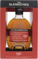 [kuva: The Glenrothes Whisky Maker's Cut]