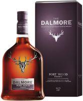 [kuva: The Dalmore Port Wood Reserve Single Malt]
