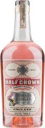[kuva: Half Crown Rhubarb & Ginger]