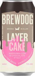 [kuva: BrewDog Layer Cake Stout tölkki]