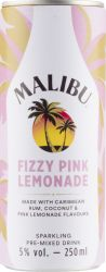 [kuva: Malibu Fizzy Pink Lemonade tölkki]