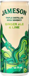 [kuva: Jameson Ginger & Lime tölkki]