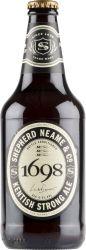[kuva: Shepherd Neame 1698 Kentish Strong Ale]