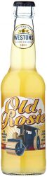 [kuva: Westons Old Rosie Cloudy Cider]