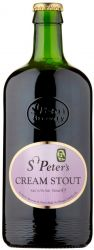 [kuva: St. Peter's Cream Stout]