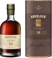 [kuva: Aberlour 18 Year Old Single Malt]