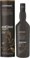 [kuva: Ancnoc Peatheart Single Malt]