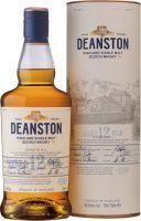 [kuva: Deanston Highland 12 Year Old Single Malt]