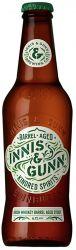 [kuva: Innis & Gunn Kindred Spirits Irish Whisky Barrel Aged Stout]