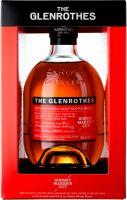 [kuva: The Glenrothes Whisky Maker's Cut Single Malt]