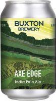 [kuva: Buxton Axe Edge IPA tölkki]
