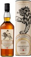 [kuva: Lagavulin 9 Year Old Game of Thrones Limited Edition Single Malt]