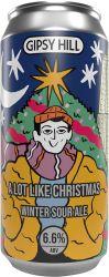 [kuva: Gipsy Hill A Lot Like Christmas Sour Ale tölkki]