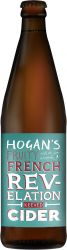 [kuva: Hogan's French Revelation Cider]