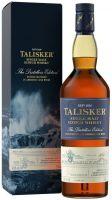 [kuva: Talisker The Distiller's Edition 2018 Single Malt]