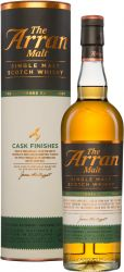 [kuva: Arran Sauternes Cask Finish Single Malt]
