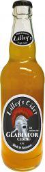 [kuva: Lilley's Gladiator Cider]
