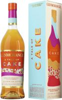 [kuva: Glenmorangie Cake Single Malt]