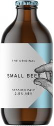 [kuva: The Original Small Beer Session Pale]
