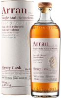 [kuva: The Arran Sherry Cask Single Malt]