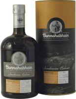 [kuva: Bunnahabhain Scandinavian Exclusive Muscat Hogshead Finish Single Malt]