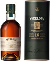 [kuva: Aberlour 16 Year Old Double Cask Matured Single Malt]