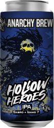 [kuva: Anarchy Hollow Heroes IPA tölkki]