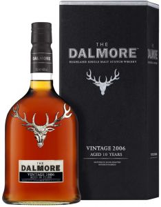 [kuva: The Dalmore Vintage 2006 Single Malt(© Alko)]