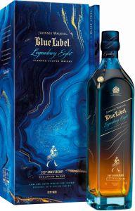[kuva: Johnnie Walker Blue Label Legendary 8(© Alko)]