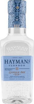 [kuva: Hayman's London Dry Gin(© Alko)]