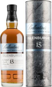 [kuva: Glenburgie 15 Year Old Single Malt(© Alko)]