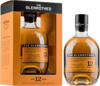 [kuva: The Glenrothes 12 Year Old Single Malt(© Alko)]