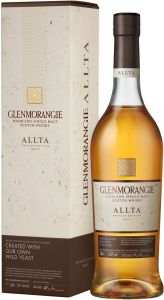 [kuva: Glenmorangie Allta Single Malt(© Alko)]