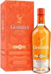 [kuva: Glenfiddich 21 Year Old Single Malt(© Alko)]
