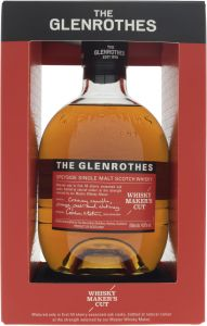 [kuva: The Glenrothes Whisky Maker's Cut(© Alko)]