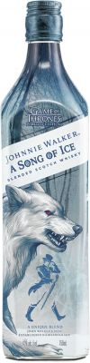 [kuva: Johnnie Walker A Song of Ice Game of Thrones Limited Edition(© Alko)]