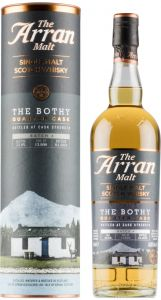 [kuva: The Arran Malt The Bothy Quarter Cask Batch 4 Single Malt(© Alko)]