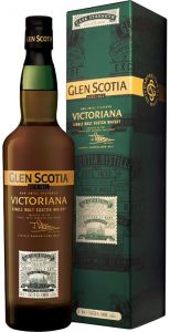 [kuva: Glen Scotia Victoriana Single Malt(© Alko)]