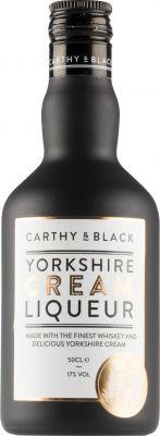 [kuva: Carthy and Black Yorkshire Cream Liqueur(© Alko)]