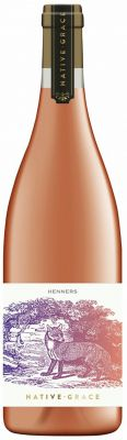 [kuva: Henners Native Grace Rosé 2018(© Alko)]
